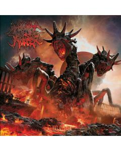 THY ART IS MURDER - Hate - CD