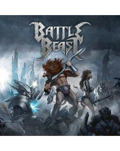BATTLE BEAST - Battle Beast - CD
