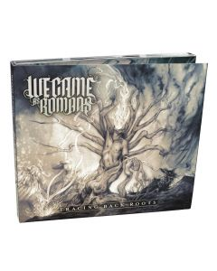 WE CAME AS ROMANS - Tracing back Roots - CD - DIGI