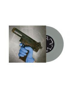 "CARCASS - Captive Bolt Pistol - 7"" Single (grey)"