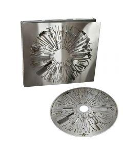 CARCASS - Surgical Steel - CD-DIGI