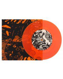 "GRAVEYARD - Goliath - 7"" US-Import (orange)"