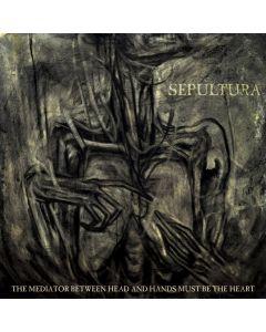 SEPULTURA - The mediator between head ... - CD