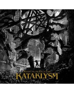 KATAKLYSM - Waiting for the end to come - LP (black)