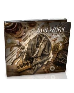 SOILWORK - A predator's portrait - CD - DIGI (special Edt.)