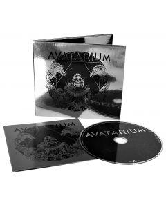AVATARIUM - Avatarium - CD - DIGI