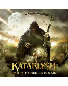 KATAKLYSM - Waiting for the end to Come - CD