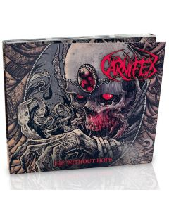 CARNIFEX - Die without Hope - CD - DIGI