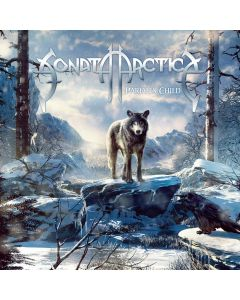 SONATA ARCTICA - Pariahs Child - CD