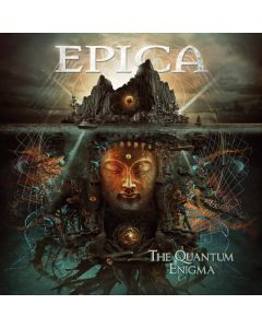 EPICA - The Quantum Enigma - CD