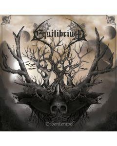 EQUILIBRIUM - Erdentempel - CD
