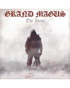 GRAND MAGUS - The Hunt - CD