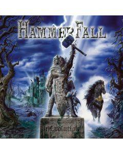 HAMMERFALL - (r)Evolution -  CD