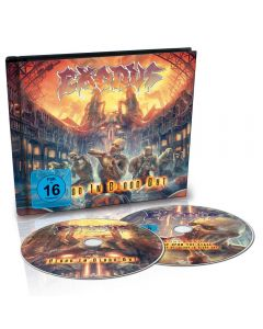 EXODUS - Blood in , Blood out - DIGI plus DVD
