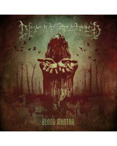 DECAPITATED - Blood Mantra - CD