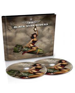 BLACK STAR RIDERS - The Killer Instinct - 2CD - DIGI