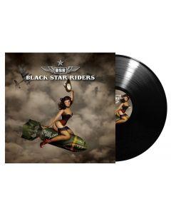 BLACK STAR RIDERS - The Killer Instinct - LP (Black)