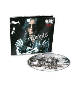 THE 69 EYES - Devils - Special Edition - CD - DIGI