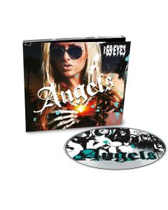 THE 69 EYES - Angels - Special Edition - CD - DIGI