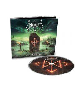 UNLEASHED - Dawn of the Nine - CD - DIGI