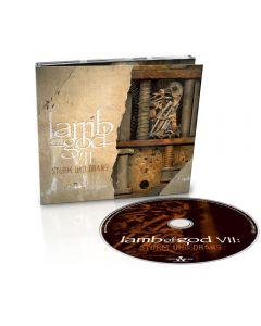LAMB OF GOD - VII: Sturm & Drang - CD - DIGI