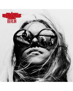 KADAVAR - Berlin - CD