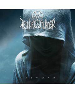 THY ART IS MURDER - Holy War - CD