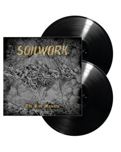 SOILWORK - The ride Majestic - 2LP (Black)
