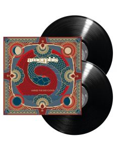 AMORPHIS - Under the Red Cloud - 2LP (Black)