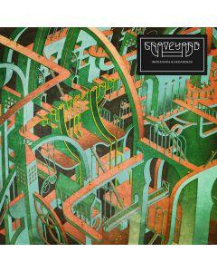GRAVEYARD - Innocence & Decadence - CD
