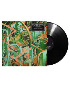 GRAVEYARD - Innocence & Decadence - LP (Black)