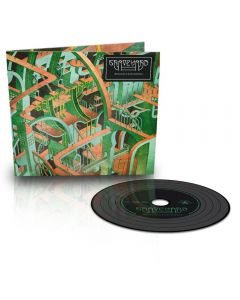 GRAVEYARD - Innocence & Decadence - CD - DIGIBOOK
