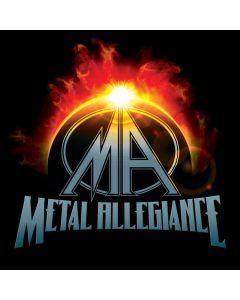 METAL ALLEGIANCE - Metal allegiance - CD