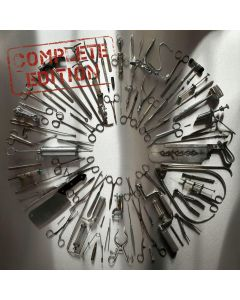 CARCASS - Surgical Steel - CD (Complete Edition)