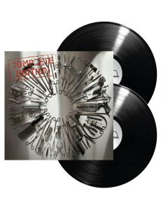 CARCASS - Surgical Steel - Complete Edition - 2LP (Black)