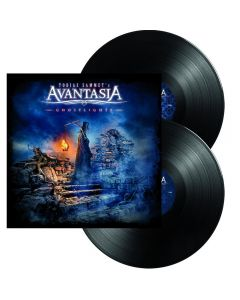 AVANTASIA - Ghostlights - 2LP (Black)