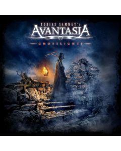 AVANTASIA - Ghostlights - CD