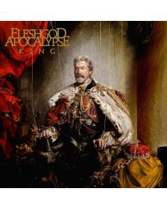 FLESHGOD APOCALYPSE - King - CD