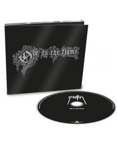 MANTAR - Ode to the Flame - CD - DIGI