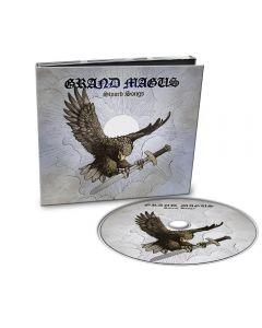 GRAND MAGUS - Sword Songs - CD - DIGI