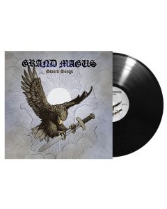 GRAND MAGUS - Sword Songs - LP (Black)