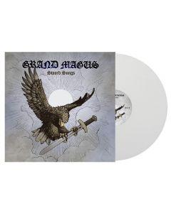 GRAND MAGUS - Sword Songs - LP (White)