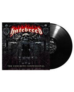 HATEBREED - The Concrete Confessional - LP (Black)