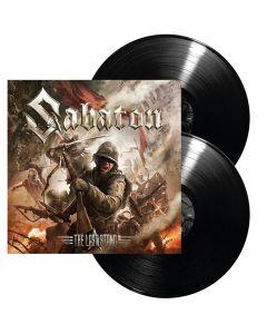 SABATON - The Last Stand - 2LP (Black)