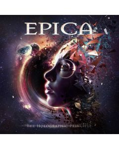 EPICA - The Holographic Principle - CD
