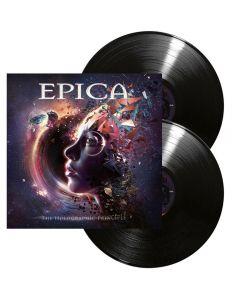 EPICA - The Holographic Principle - 2LP (Black)