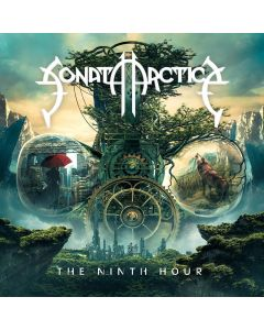 SONATA ARCTICA - The Ninth Hour - CD