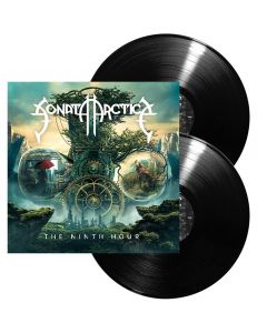 SONATA ARCTICA - The Ninth Hour - 2LP (Black)