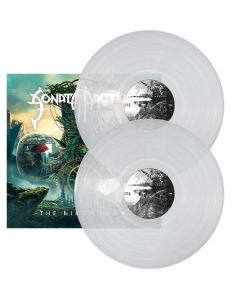 SONATA ARCTICA - The Ninth Hour - 2LP (Clear)