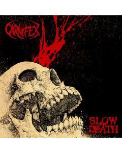 CARNIFEX - Slow Death - CD